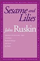 Cover of the book Sesame and Lilies by John Ruskin