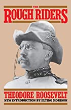 Cover of the book The Rough Riders by Theodore Roosevelt