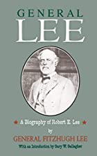 Cover of the book General Lee by Fitzhugh Lee