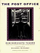 Cover of the book The Post Office by Rabindranath Tagore