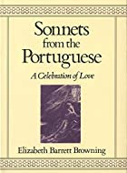 Cover of the book Sonnets from the Portuguese by Elizabeth Barrett Browning