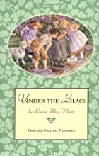 Cover of the book Under the Lilacs by Louisa May Alcott