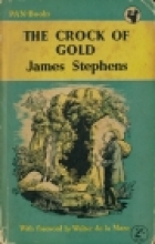 Cover of the book The Crock of Gold by James Stephens