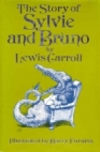 Cover of the book Sylvie and Bruno by Lewis Carroll