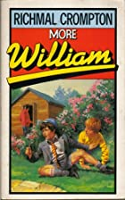 Cover of the book More William by Richmal Crompton