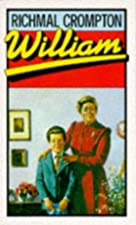 Another cover of the book William by Richmal Crompton