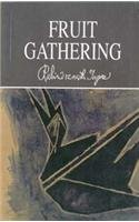 Cover of the book Fruit gathering by Rabindranath Tagore