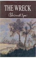 Cover of the book The wreck by Rabindranath Tagore
