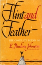 Cover of the book Flint and Feather by E. Pauline Johnson