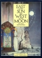 Another cover of the book East of the sun and west of the moon by Peter Christen Asbjørnsen