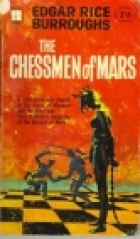 Cover of the book The Chessmen of Mars by Edgar Rice Burroughs