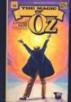 Cover of the book The Magic of Oz by L. Frank Baum