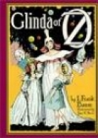 Another cover of the book Glinda of Oz by L. Frank Baum