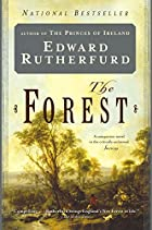 Another cover of the book The Forest by Stewart Edward White