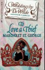 Cover of the book To Love by Margaret Peterson