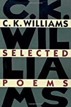 Another cover of the book Selected Poems by William Francis Barnard