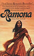 Cover of the book Ramona by Helen Hunt Jackson