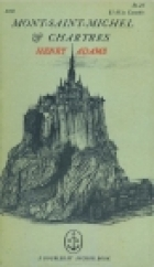 Another cover of the book Mont-Saint-Michel and Chartres by Henry Adams