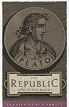 Cover of the book The Republic by Plato