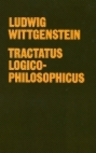 Cover of the book Tractatus Logico-Philosophicus by Ludwig Wittgenstein