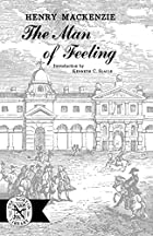 Another cover of the book The Man of Feeling by Henry Mackenzie