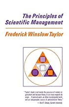 Cover of the book The Principles of Scientific Management by Frederick Winslow Taylor