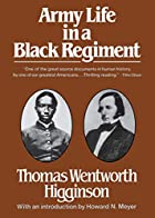 Another cover of the book Army Life in a Black Regiment by Thomas Wentworth Higginson