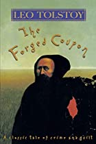 Cover of the book The Forged Coupon by Leo Tolstoy