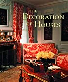Another cover of the book The decoration of houses by Edith Wharton