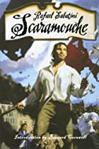 Another cover of the book Scaramouche by Rafael Sabatini