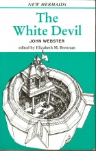 Cover of the book The White Devil by John Webster