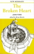 Cover of the book The broken heart by John Ford