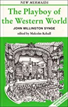 Cover of the book The Playboy of the Western World by J.M. Synge