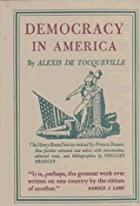 Antidemocracy in America