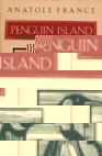 Cover of the book Penguin Island by Anatole France