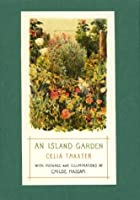 Cover of the book An island garden by Celia Thaxter