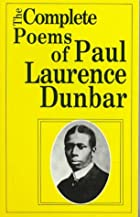 Cover of the book The Complete Poems of Paul Laurence Dunbar by Paul Laurence Dunbar