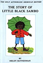 Cover of the book The Story of Little Black Sambo by Helen Bannerman