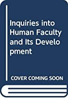 Cover of the book Inquiries into Human Faculty and Its Development by Francis Galton