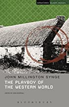 Another cover of the book The Playboy of the Western World by J.M. Synge