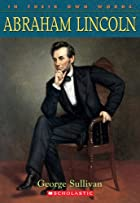 Cover of the book Abraham Lincoln by George Haven Putnam