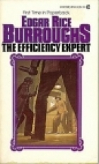 Cover of the book The Efficiency Expert by Edgar Rice Burroughs
