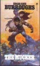 Cover of the book The Mucker by Edgar Rice Burroughs