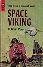 Cover of the book Space Viking by H. Beam Piper