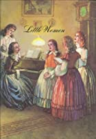 Another cover of the book Under the Lilacs by Louisa May Alcott