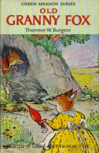 Cover of the book Old Granny Fox by Thornton W. Burgess