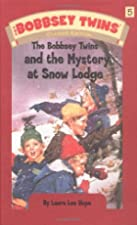 Cover of the book The Bobbsey Twins at Snow Lodge by Laura Lee Hope