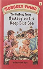cover for book The Bobbsey Twins on the Deep Blue Sea