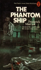 Cover of the book The Phantom Ship by Frederick Marryat