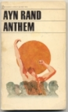 Another cover of the book Anthem by Ayn Rand